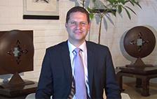 Mauricio Rodas, Mayor of Quito
