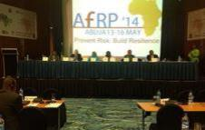 UCLG attends the Fifth Africa Regional Platform for Disaster Risk Reduction