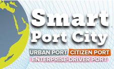 14 World Conference cities and ports