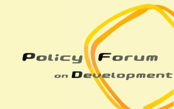 First EU Policy Forum on Development