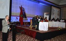 Resolutions Africa Conference-Marrakesh 2014