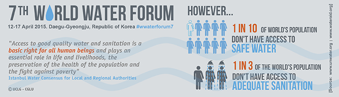 7th World Water Forum