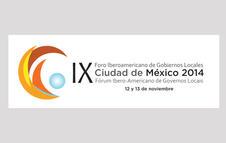 IX Foro Iberoamericano de Gobiernos Locales