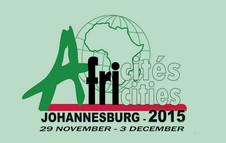 7th Edition of the Africities Summit: 29 November - 3 December