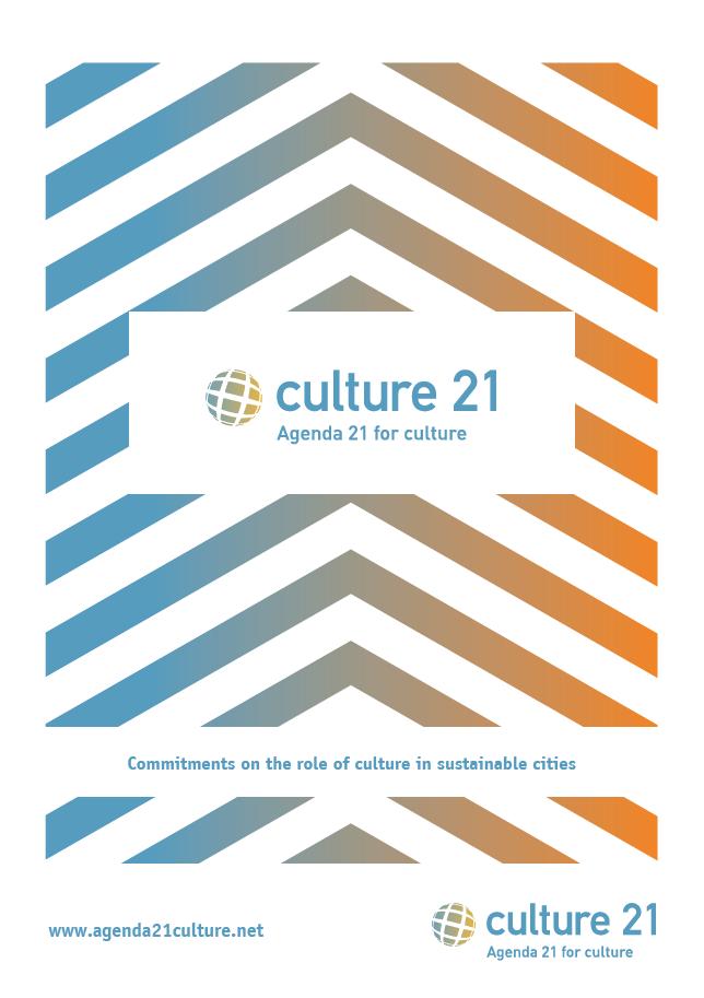 agenda 21 for culture