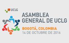 Asamblea General de los miembros de CGLU