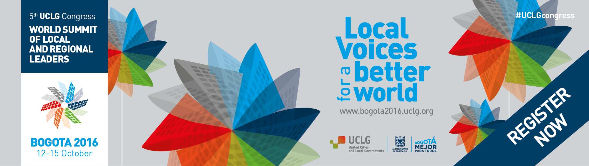 World Summit of Local and Regional governments - UCLG Congress
