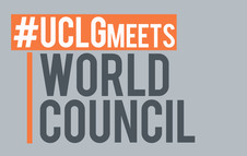 UCLG World Council in Paris