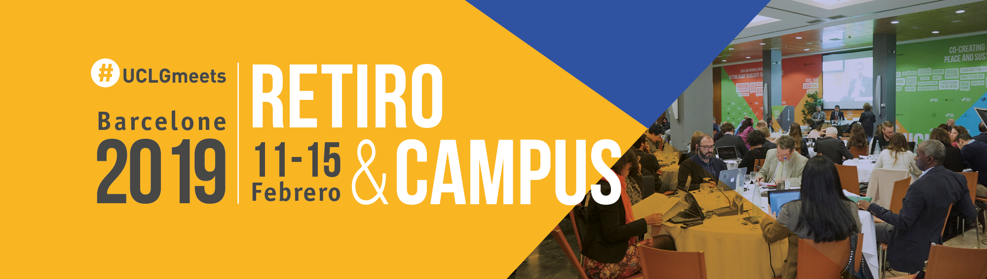 CGLU Retiro & Campus