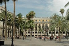 Barcelona 2018 -Retiro de CGLU
