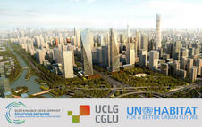 Learning Lessons From Sustainable Urbanization in  China and Encouraging Progress through  Sustainable Development Goals
