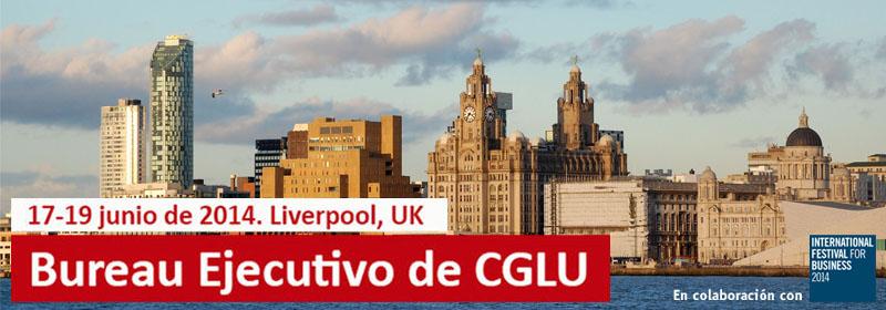 Bureau executif de CGLU