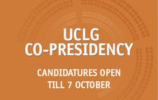 UCLG Co-presidency