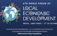 4th World Forum on Local Economic Development