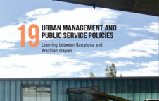 Urban Management and Public Services Policies