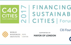 Financing Sustainable Cities Forum