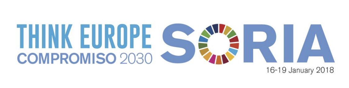 Think Europe, Compromiso 2030