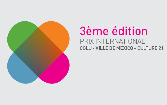 Ville de Mexico - Culture 21 Prix CGLU