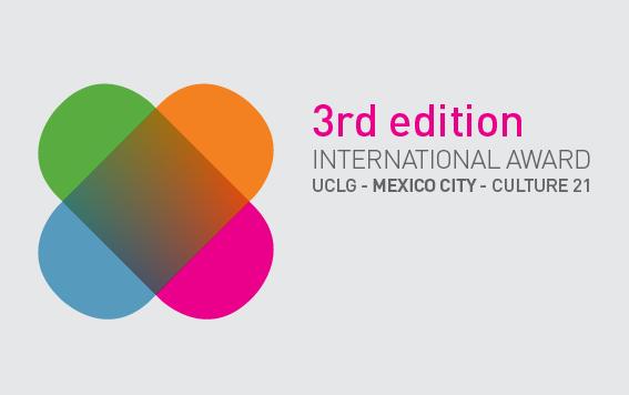 3rd edition award culture 21