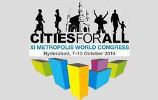 11th World Congress of Metropolis