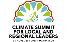Climate Summit for local and regional leaders