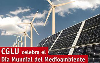 Día Mundial del Medioambiente 2014