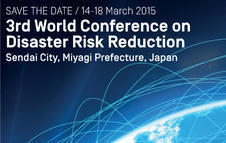 Local and regional governments at the heart of disaster risk reduction strategies