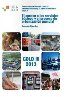 El acceso a los servicios básicos y el proceso de urbanización mundial