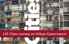 Take part in the survey on Urban Governance
