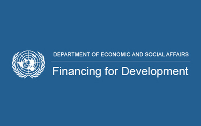 Third international Conference on Financing for Development