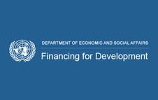 Tercera Conferencia Internacional sobre Financiación para el Desarrollo