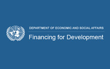 Event on Local Finance: Informal interactive hearings with civil society and the business sector