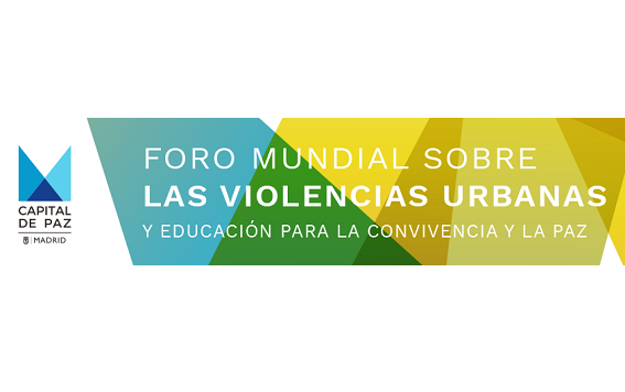 II World Forum on Urban Violence