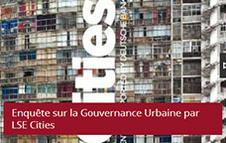 enquête sur la Gouvernance Urbaine