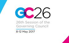 Meeting of the UN-Habitat Governing Council