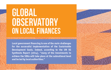 Global Observatory on Local Finances