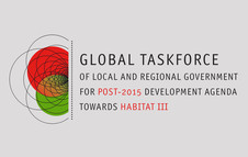 Global Taskforce meeting
