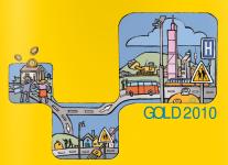 Rapport du GOLD II