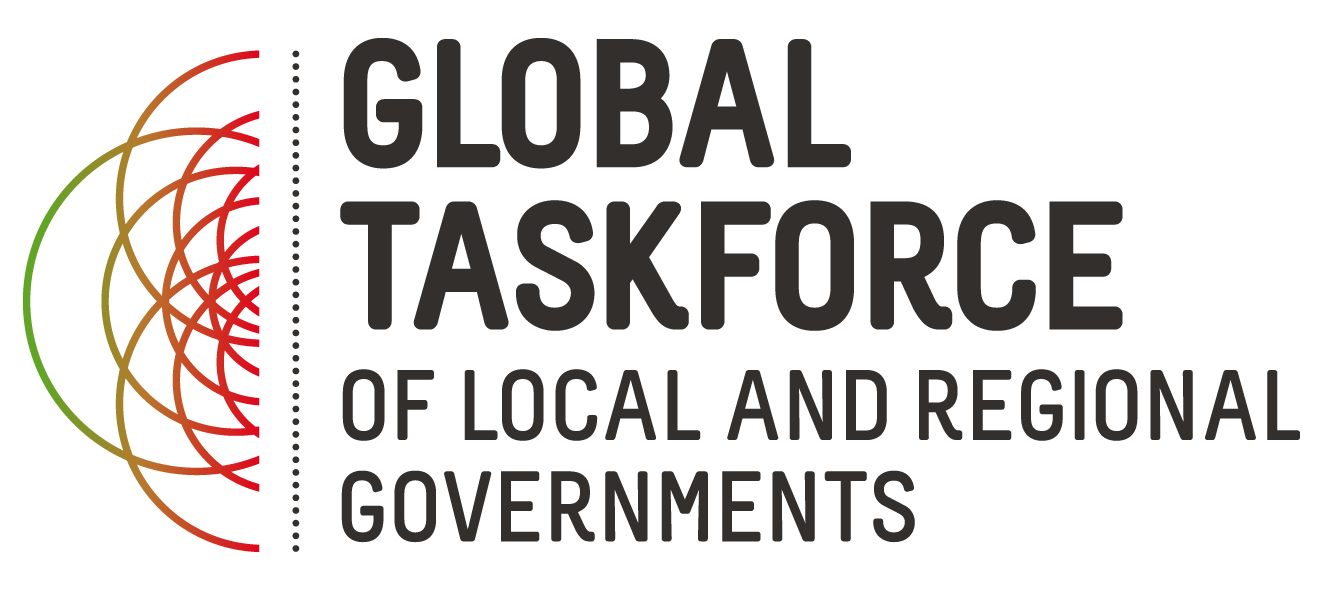 Global Taskforce of Local and Regional Governments
