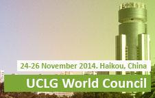 Haikou 2014 - World Council