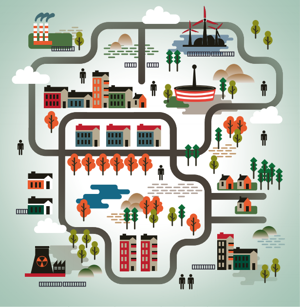 Intermediary Cities In The New Urban Agenda Uclg
