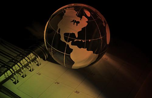 Agenda International