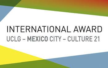Culture Award