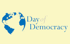 International Day of Democracy 2014