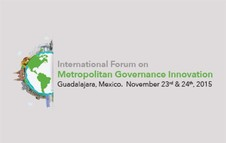 International Forum on Metropolitan Governance Innovation