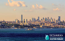 3rd Istanbul international water forum