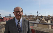 Entrevista a Josep Roig, Secretario General de Ciudades y Gobiernos Locales Unidos