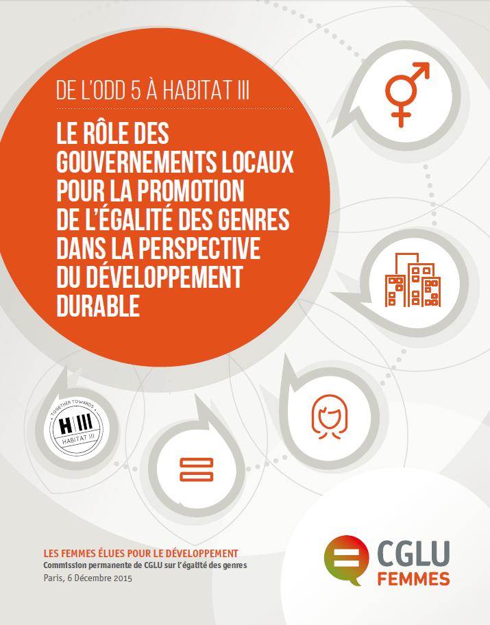 le rôle des gouvernements locaux