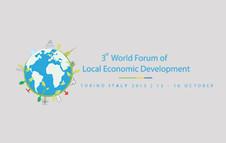 3rd World Forum on Local Economic Development