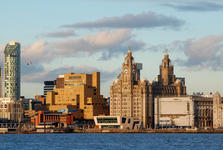 Liverpool 2014 - Bureau Ejecutivo